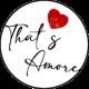 Thats Amore logo